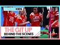 KIDZ BOP Kids - The Git Up (Behind The Scenes) [KIDZ BOP 40]