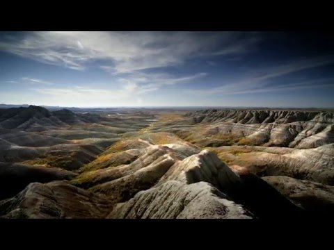 America's National Parks: A Journey Through 51 Million Acres of Nature Using Stock Footage