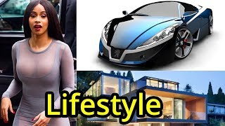 Cardi B Lifestyle 2018, Net worth, Cars, Houses, Doughter