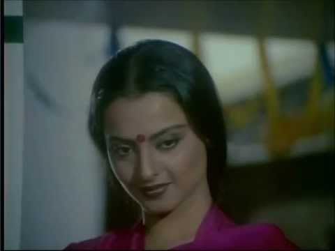 Lata Mangeshkar Kishore Kumar - Hamain Aur Jeene Ki Chahat Na...