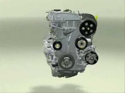Motor - Montaje y despiece de un motor de combustión