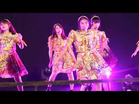 Download FANCAM   Team KIII - Junjou U-19   JKT48 High Tension HSF, SMESCO Convention Hall, 300319 Mp4 baru
