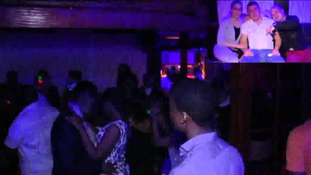 Yin Yang Club Bar Freiburg - YouTube