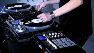 DJ Fly Routine Moby.mov