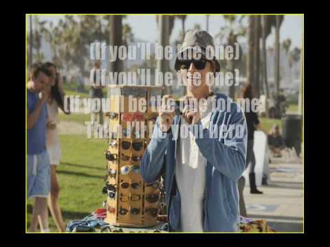 starstruck The Movie Hero- Christopher Wilde W  Lyrics! video