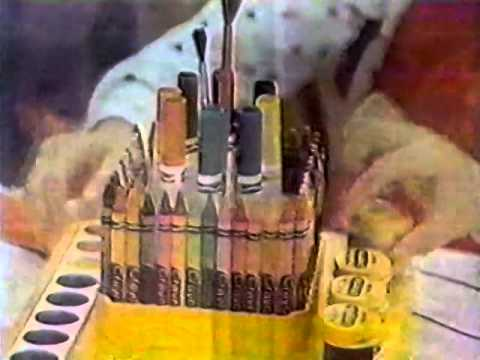Crayola Caddy