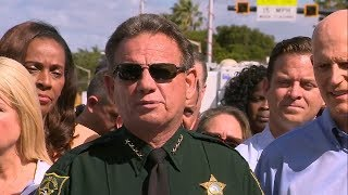 Florida school shooting: Officials give update, Pres. Trump addresses nation | ABC News