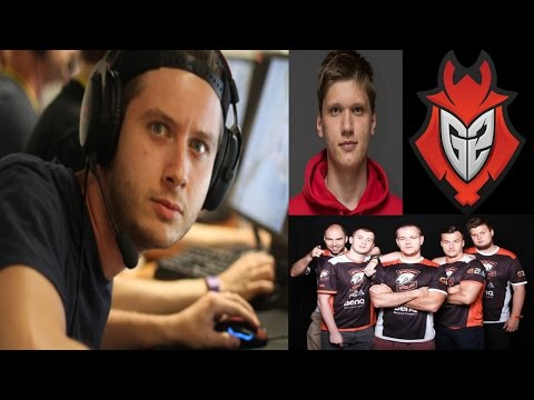 FaZe KioShiMa Replaces Maikelele! Virtus Pro Problems, Plessen Hacked, G2 Scream, S1mple scammed!