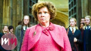 Top 10 Things That Happened Between the Battle of Hogwarts & Epilogue