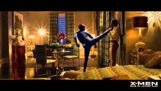 X-Men 15th Anniversary - The Best of Mystique