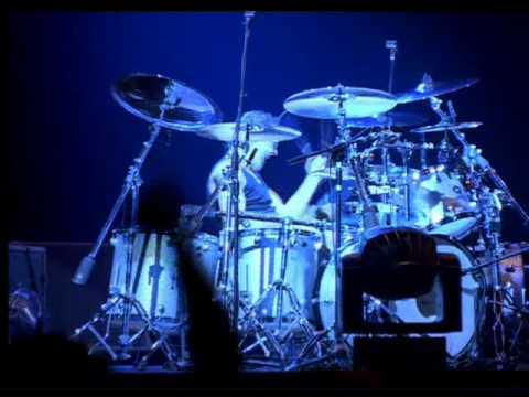Metallica - Creeping Death (Live @ Cunning Stunts)