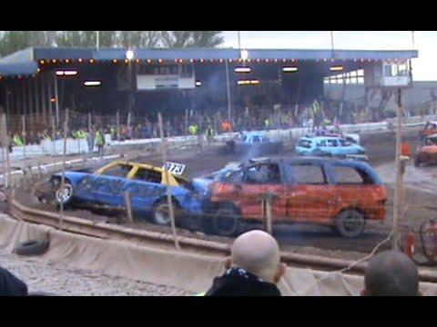 Teams Banger Racing 2015