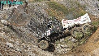6X6 Praga truck | Truck trial | Elbingerode 2017 | no. 701