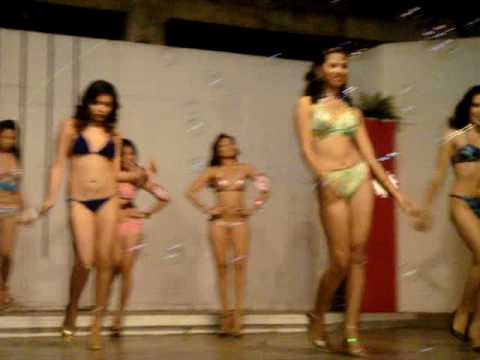 Nasipit  Bikini open 2009