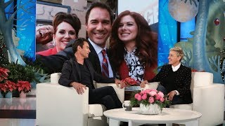 Eric McCormack on Living a Double Life Between 'Will & Grace' and 'Travelers'