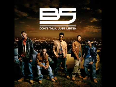 B5- In My Bedroom video