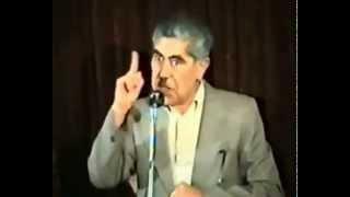 سعیدی سیرجانی چنین می گفت