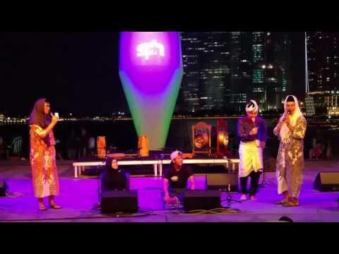download lagu Pesta Raya 2016: BBMT And Dikir Barat! gratis