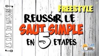 Comment Sauter Haut en KiteSurf en 5 Etapes ? | Cours de Kitesurf | LAB TV ⭐