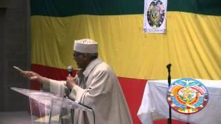 Melake Selam Kesis Dagnachew Kasahun - Ethiopian Orthodox Tewahdo Church Sermon