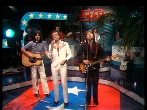 The Hollies - Amnesty