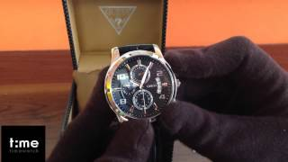 Guess W0076G1 часовници от thetime.bg