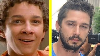 Shia LaBeouf - Where Are They Now?