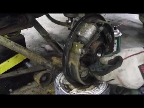 How To Repair/Replace An ATV CV Boot