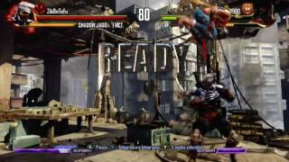 Killer Instinct -FerrariGTO1980(Jago) vs ZibOnTeFu(Shadow Jago)