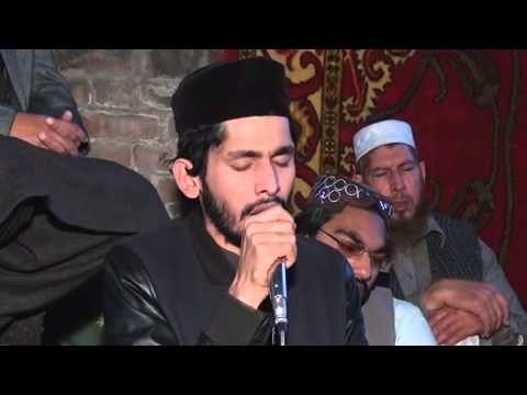 Drood Taj--haifz Shoaib Mujadadi video