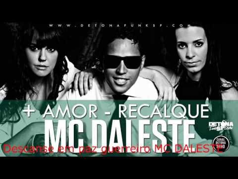 Set Musicas Mc Daleste, Homenagem Daleste #lutodaleste video