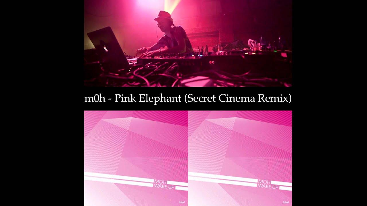 M0h Pink Elephant Secret