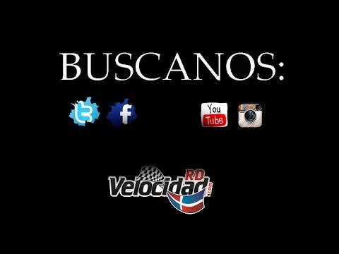 Resumen Video 2da Fecha Campeonato De Enduro 2015 @ Santo Domingo