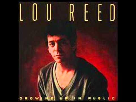 Lou Reed - Smiles