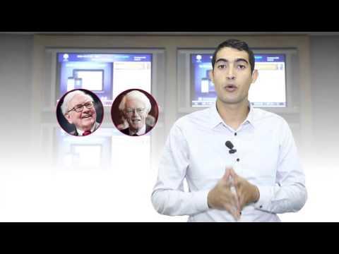 Encyclo-Bourse :les stratégies Bottom up et Up down