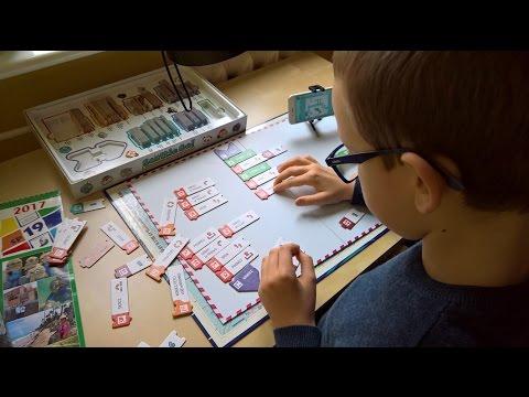 Scottie Go! - Zabawna I Edukacyjna Gra Planszowa