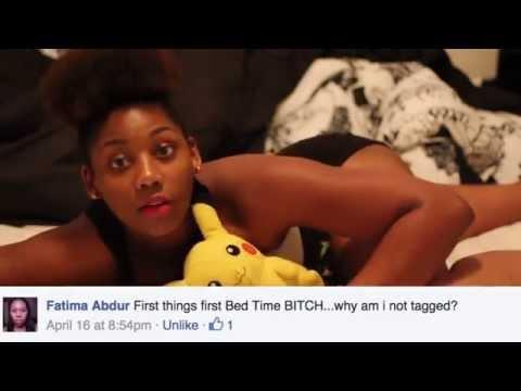 Pokémon, First Dates & Cartoon Porn? | #bedtimebitchin With Roxxy Episode 22 video