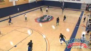 All-Access Skill Development & Conditioning Drills with Billy Donovan