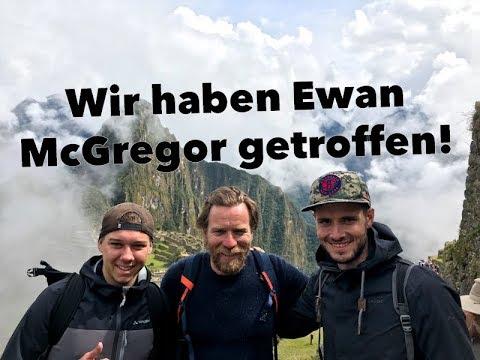 Der Salkantay Trek zum Machu Picchu mit Ewan Mcgregor Teil 2 | Backpacking Südamerika | Vlog #04