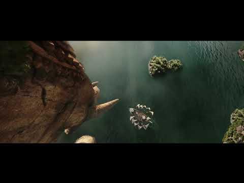 Bahubali 2 Russian Trailer latest thumbnail