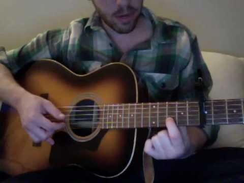 The Tallest Man on Earth Guitar Lesson Videos | Indie Guitar Tabs