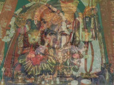 Lord Rama - Sri Ramadasu Keerthanas with Lyrics