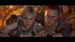 Resident Evil Couples