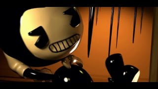 Bendy And The Ink Machine - Wolf In Sheep's Clothing [AMV]