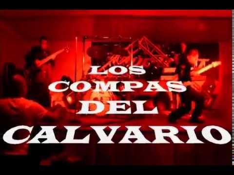 Los Compas Del Calvario-baile De Chilenas, Musica De Oaxaca, Grupos De Oaxaca video