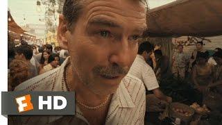 The Matador (10/12) Movie CLIP - Burnt Out (2005) HD