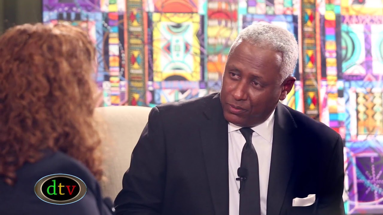 Gera-Show ጌራ ሾው: Talk With Economist,CEO and Founder of Bluemoon Ethiopia Dr. Eleni G-Medhin - ቆይታ ከ
