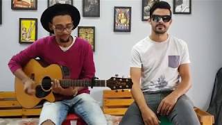 Anti amor - Gustavo Mioto/Jorge e Mateus interpretada por Vinicius e Mateus