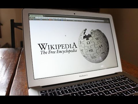 Rogue Editors Are Blackmailing People's Wikipedia Pages