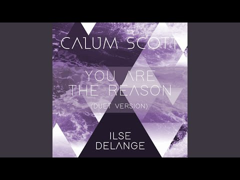 Download Lagu  You Are The Reason Duet Version Mp3 Free